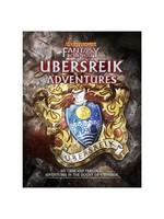 Cubicle 7 Warhammer Fantasy RPG: Ubersreik Adventures