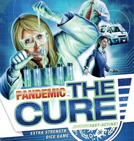 Rental RENTAL - Pandemic The Cure 1lb 15.4 oz