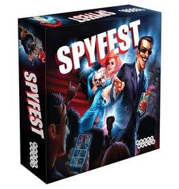 Hobby World Spyfest [Preorder]