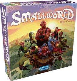 Rental RENTAL - Smallworld 3 Lb 8.9 oz