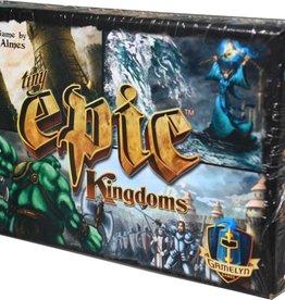 Rental RENTAL - Tiny Epic Kingdoms 12.2 oz