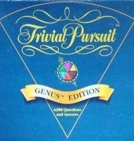 Rental RENTAL - Trivial Pursuit Genus Edition 4 lb 13.3