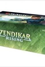 Wizards of the Coast Zendikar Rising Draft Booster Display (36 packs)