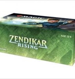 Wizards of the Coast Zendikar Rising Draft Booster Display (36 packs)
