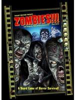 Rental RENTAL - Zombies!!! (A) 1 Lb 8.1 oz
