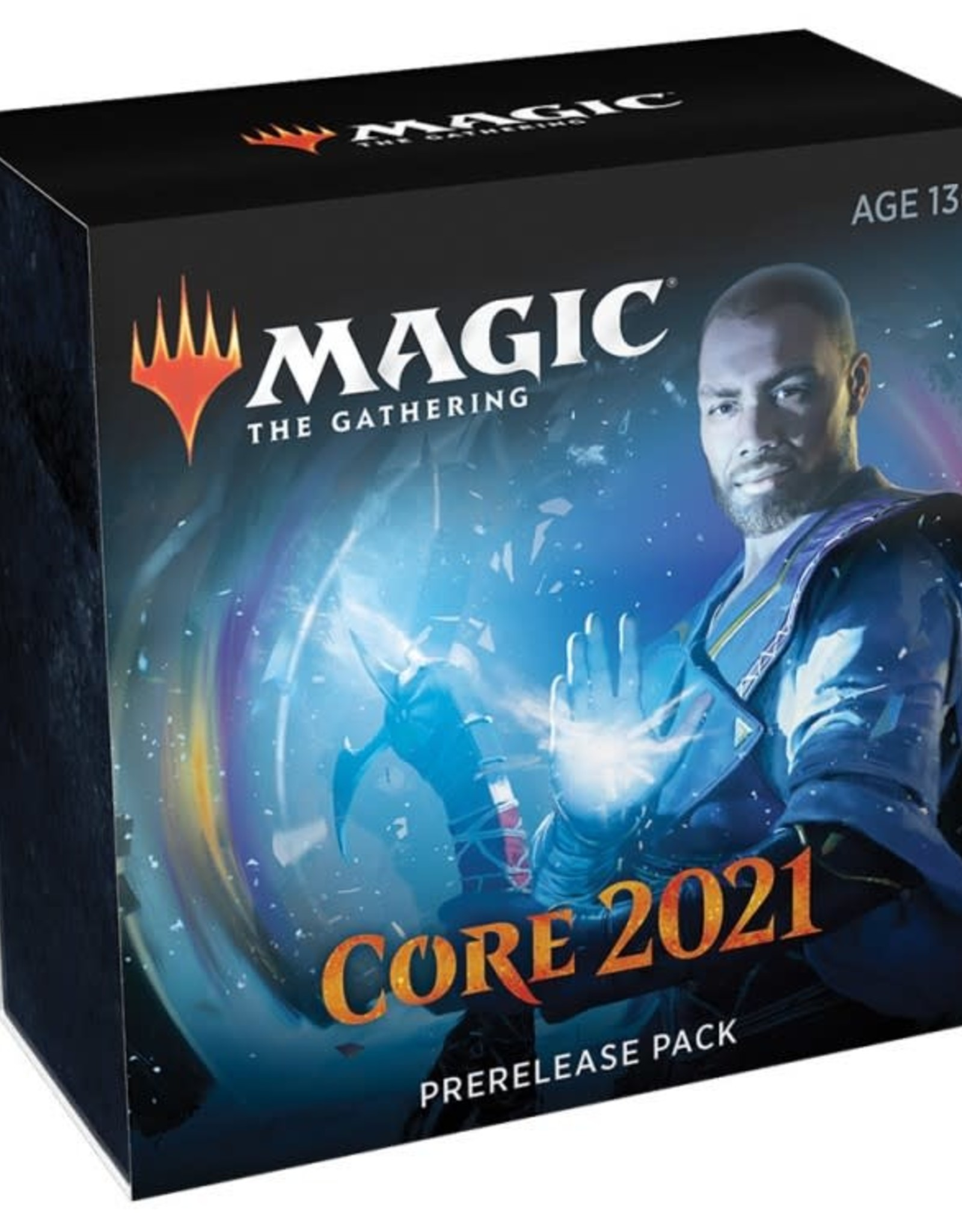 Wizards of the Coast Core 2021 Prerelease Kit