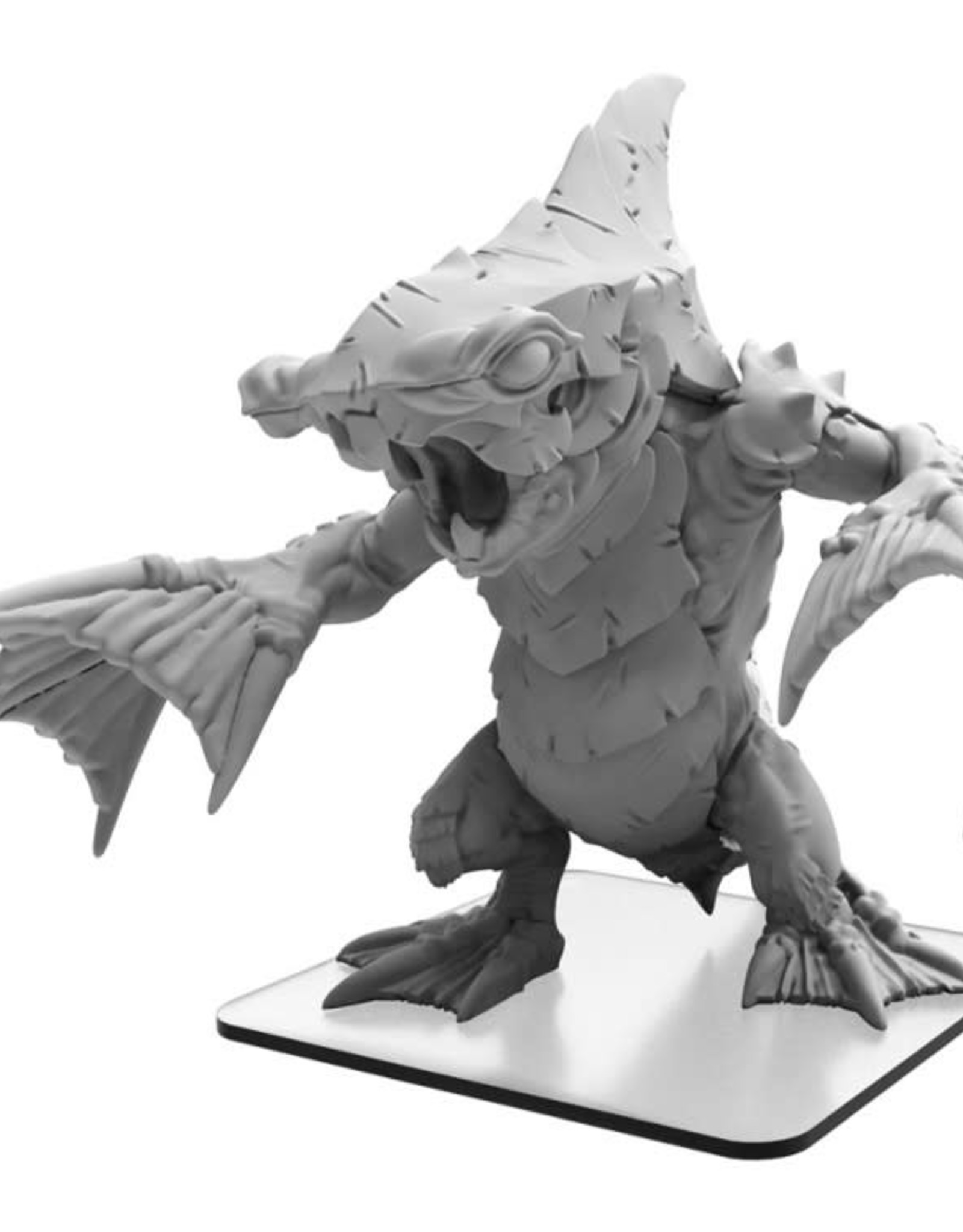 Privateer Press Monsterpocalypse: Leviathron