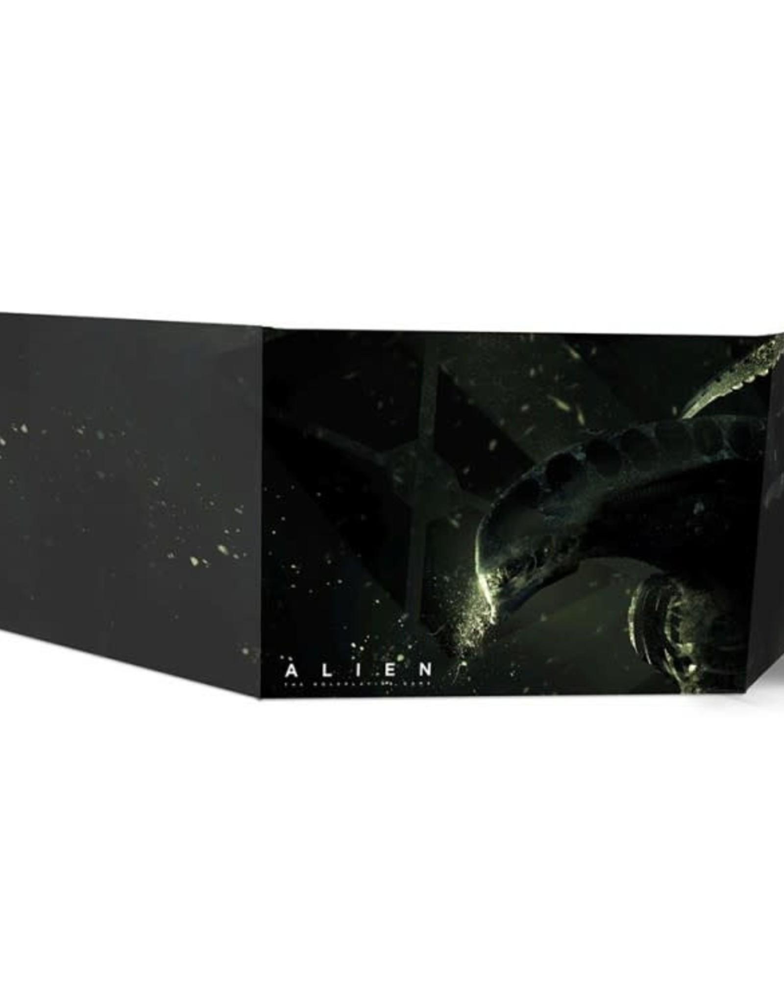 Free League Publishing Alien RPG: GM Screen