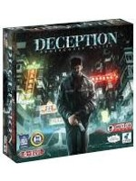 Grey Fox Games Deception: Undercover Allies