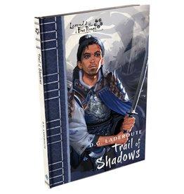 Fantasy Flight Games L5R Novella: Trail of Shadows