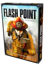 Rental RENTAL - Flashpoint 2 lb 5.4 oz