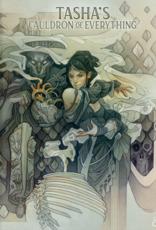 Wizards of the Coast D&D 5th: Tasha's Cauldron of Everything Alt Art [preorder]