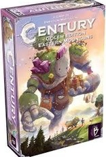 Plan B Games Century Golem: Eastern Mountains