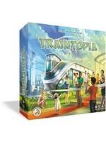 Board & Dice Traintopia