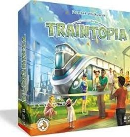 Board & Dice Traintopia