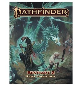 PAIZO Pathfinder Pawns: Bestiary 2