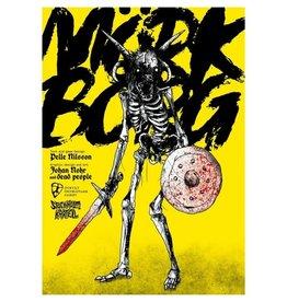 Free League Publishing Mork Borg