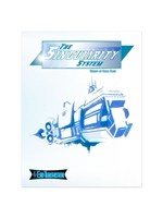 End Transmission Games The Singularity System: Core Rulebook [preorder]