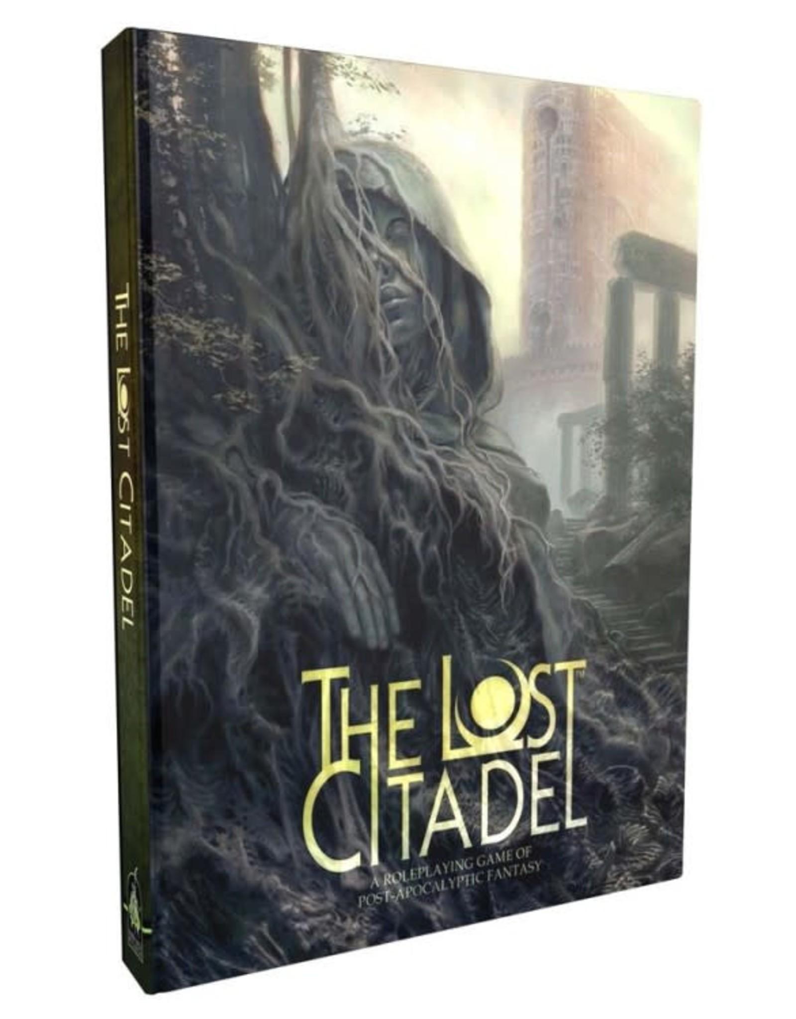 Green Ronin Publishing 5E: Lost Citadel RPG [preorder]