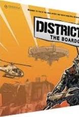 WETA Workshop District 9 [preorder]
