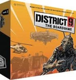 WETA Workshop District 9 [preorder]