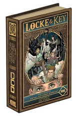 IDW Games Locke & Key: Shadow of Doubt [preorder]