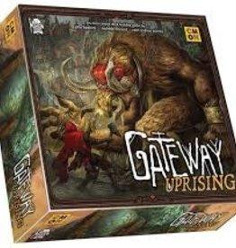 Rental RENTAL - Gateway Uprising 2 lb 14.0
