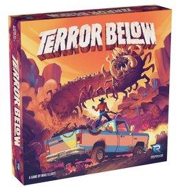 Rental RENTAL - Terror Below 3 lb 1.0