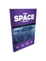 Evil Hat Fate: Space Toolkit