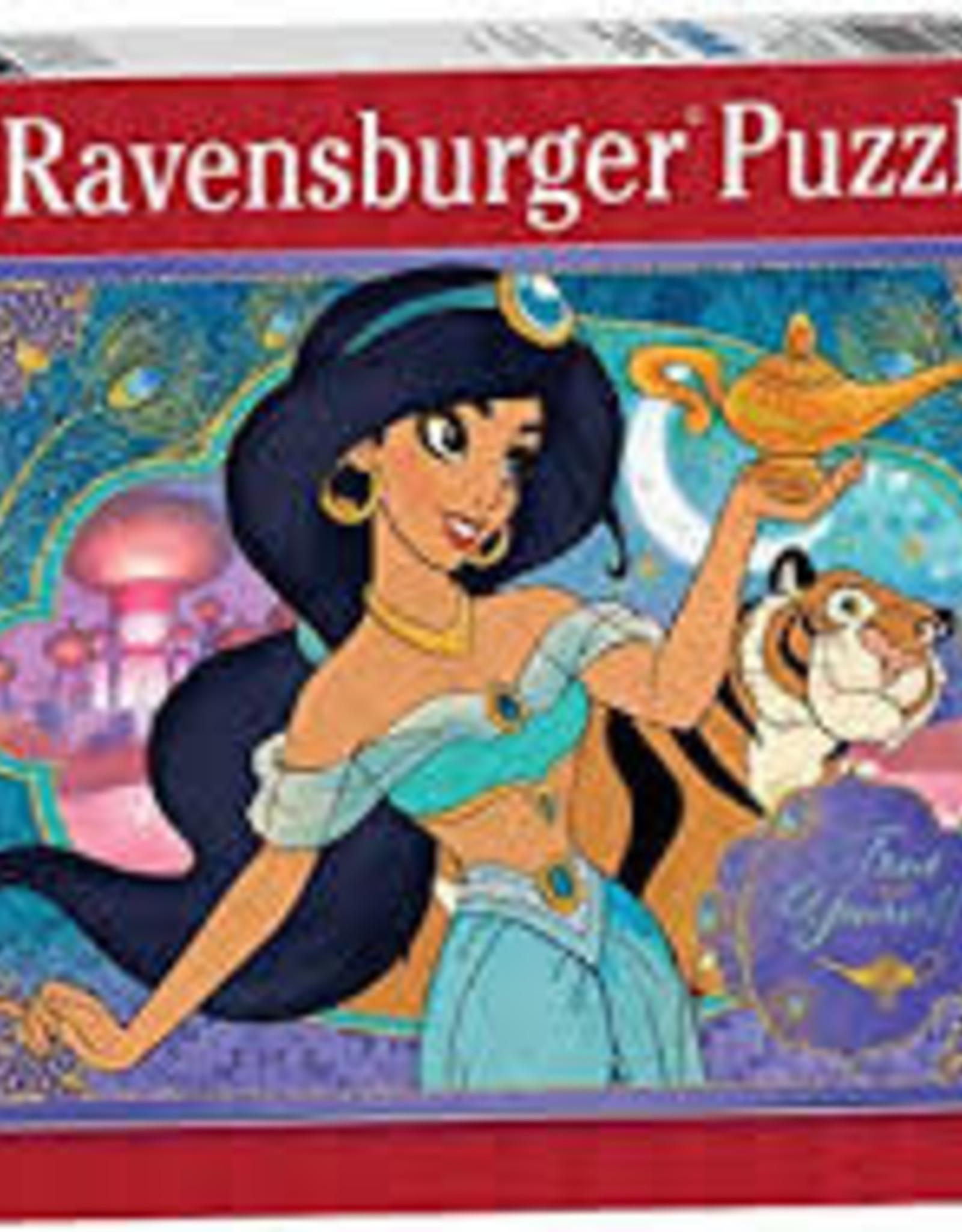 Ravensburger 100pc XXL puzzle Adventurous Spirit