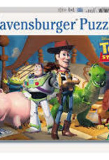 Ravensburger 100pc XXL puzzle Toy Story