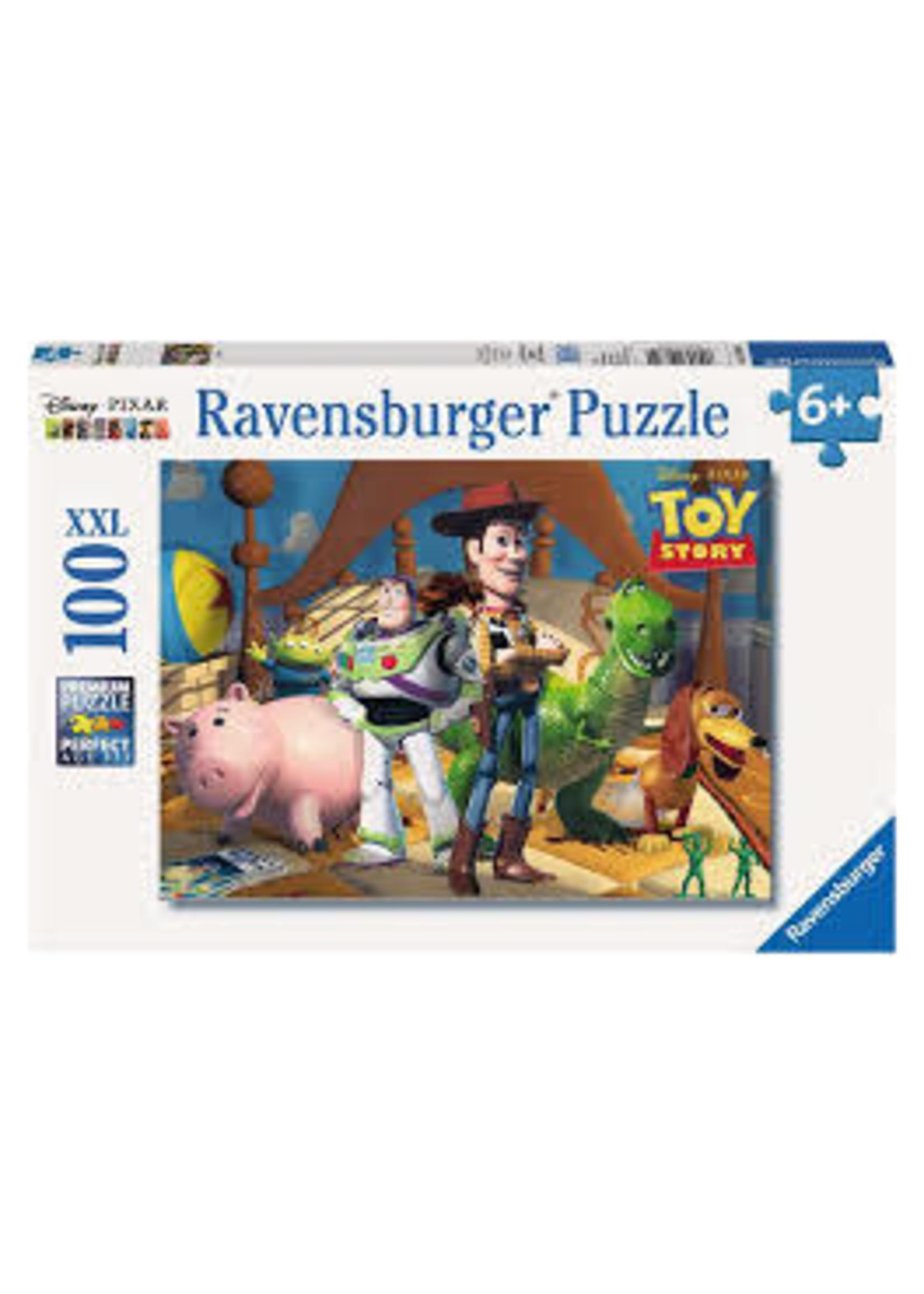 Ravensburger 100pc XXL puzzle Toy Story