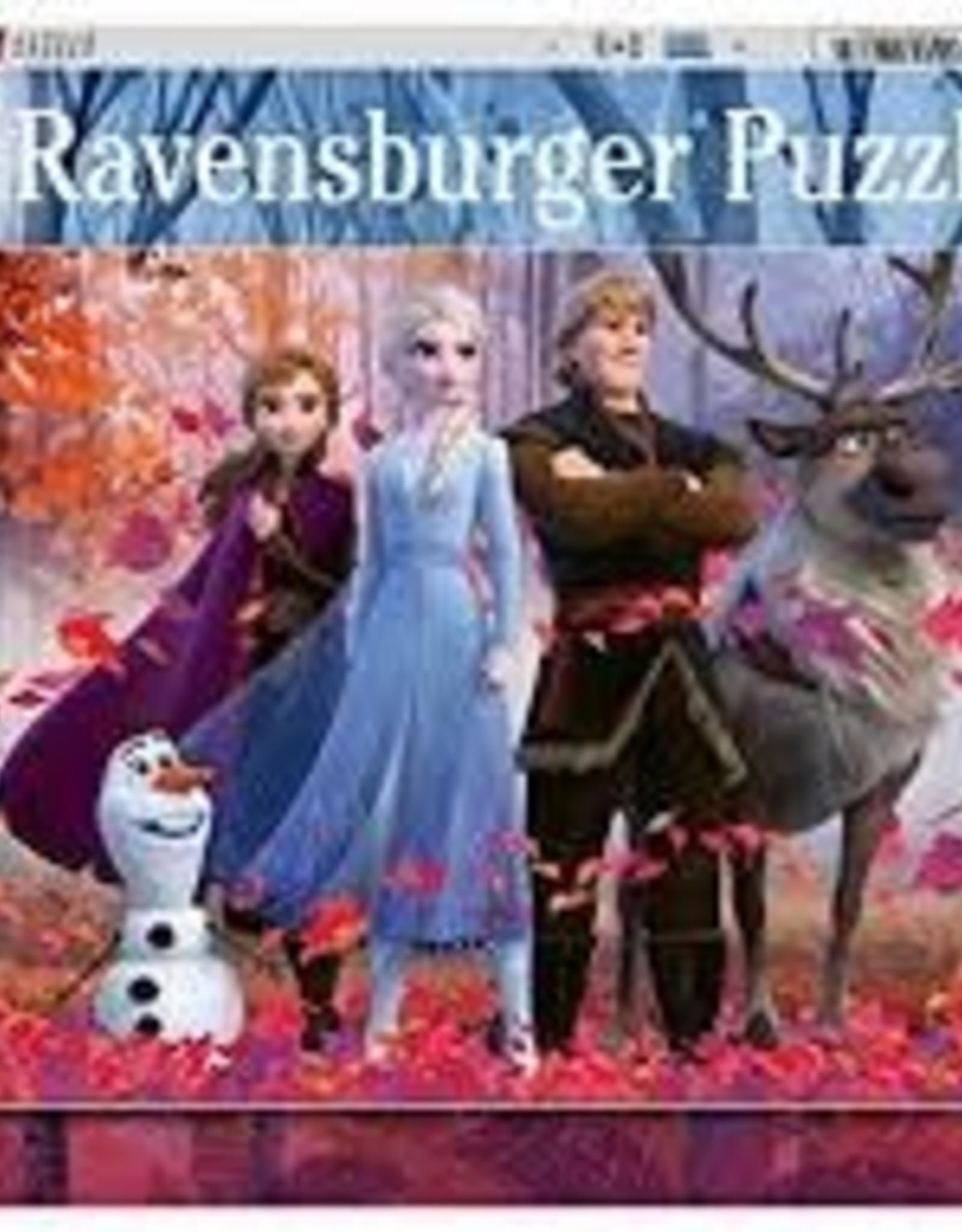 Ravensburger 100pc XXL puzzle Magic Forest