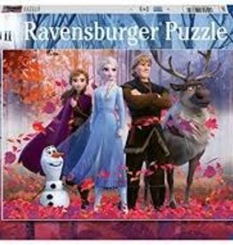 Ravensburger 100pc XXL puzzle Magic Forest