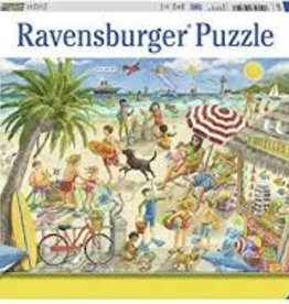 Ravensburger 100pc XXL puzzle Sun at Shelly's