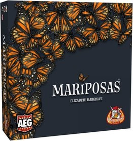 Just Games RENTAL - Mariposas 3 lb 4.4 oz
