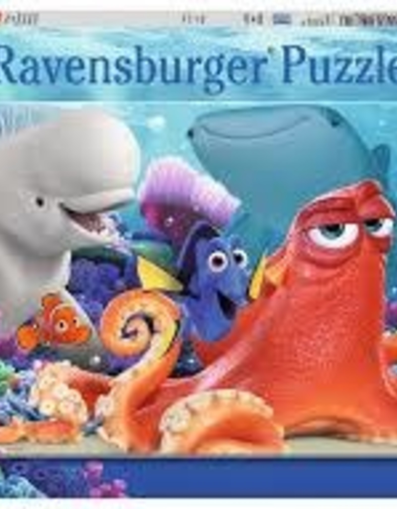 Ravensburger 100pc XXL puzzle Adventure is Brewing
