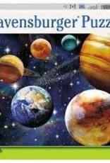 Ravensburger 100pc XXL puzzle Space