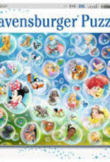 Ravensburger 150pc XXL puzzle Bubble Fun