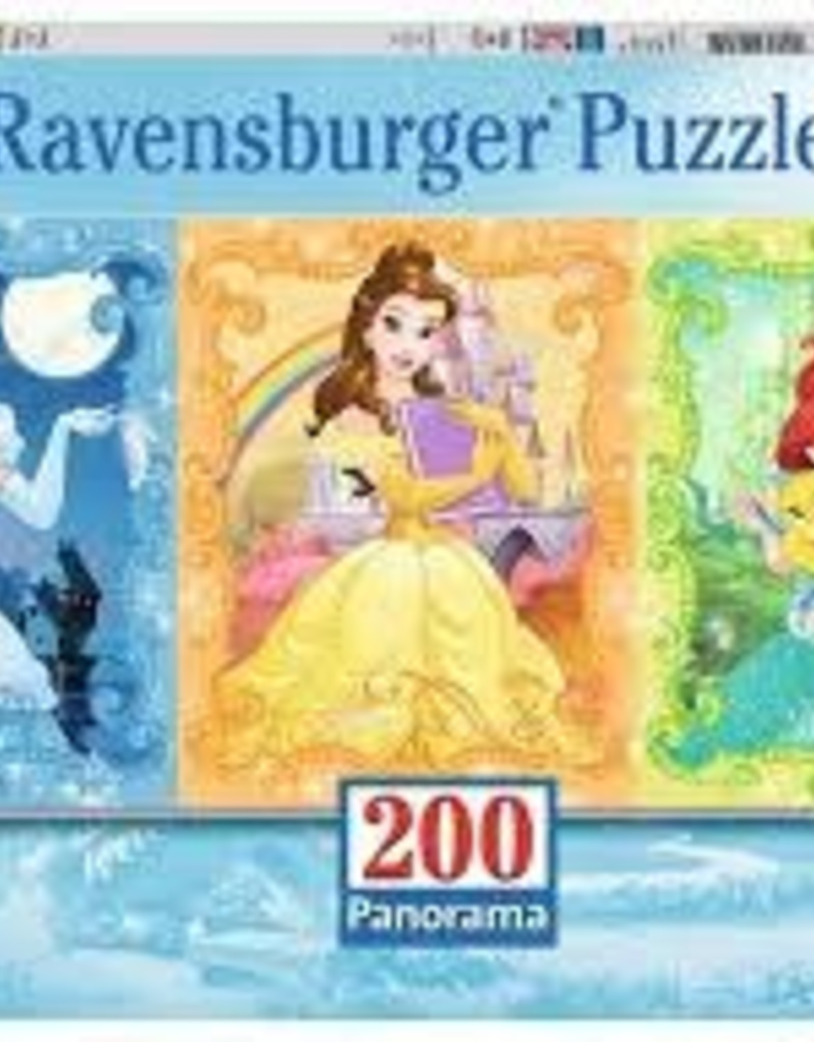 Ravensburger 200pc Beautiful Disney Princess