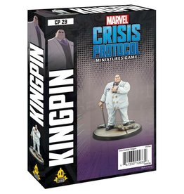 Atomic Mass Games Marvel CP: Kingpin [preorder]