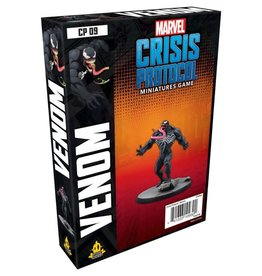 Atomic Mass Games Marvel CP: Venom