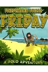 RENTAL - Friday (B) 10.8 oz