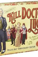 RENTAL - Kill Dr Lucky Anniversary Ed. (B) 1 lb 6.5 oz