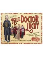 Cheapass Games Kill Doctor Lucky Anniversary Edition