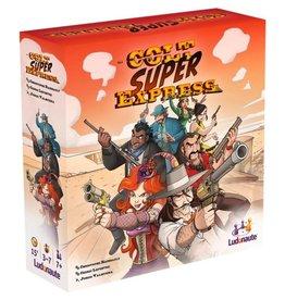Ludonaute Colt Super Express [preorder]