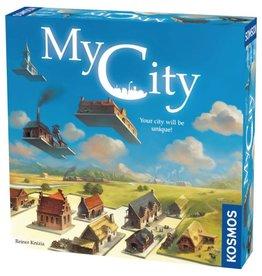 Kosmos My City [preorder]