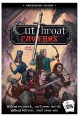 RENTAL - Cutthroat Caverns Anniversary Edition 2 lb 0.6 oz