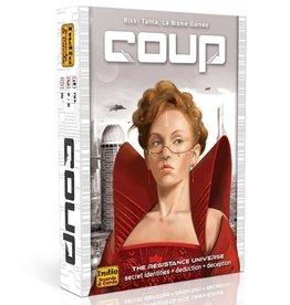 Rental RENTAL - Coup 6.1 oz