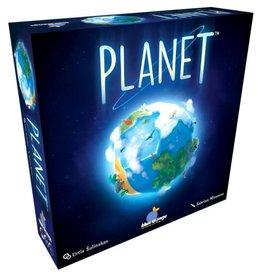 Rental RENTAL - Planet (B) 2 lb 10.2 oz